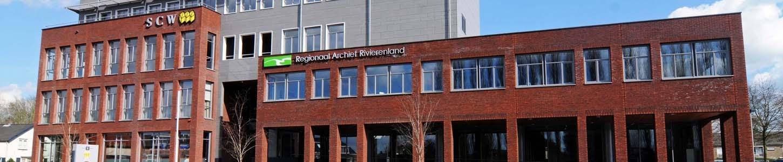 Regionaal Archief Rivierenland